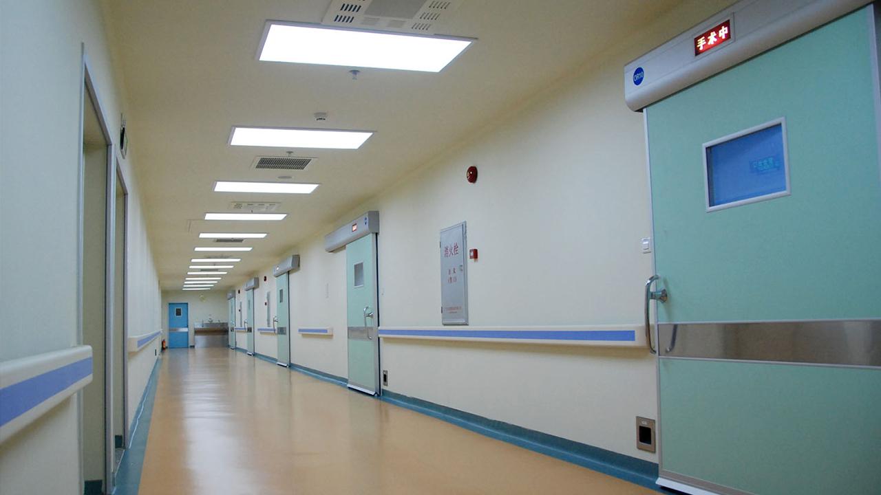 九间百级层流手术室